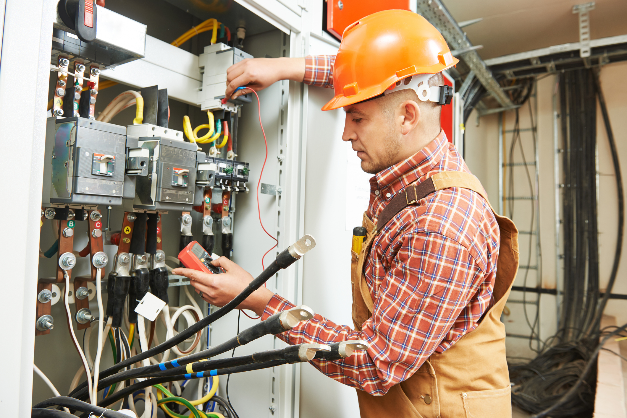Electrical Services, Electricians, Residential Electrical Work