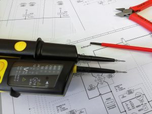 Decatur GA residential electrician